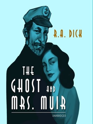 cover image of The Ghost and Mrs. Muir