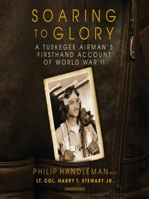cover image of Soaring to Glory