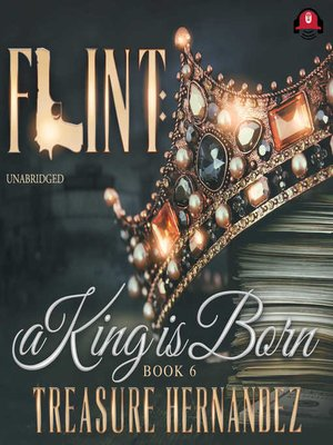 cover image of A King Is Born
