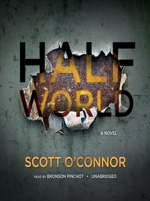 cover image of Half World