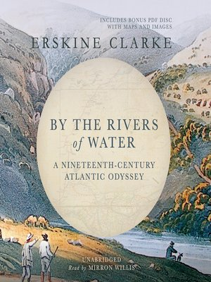 cover image of By the Rivers of Water