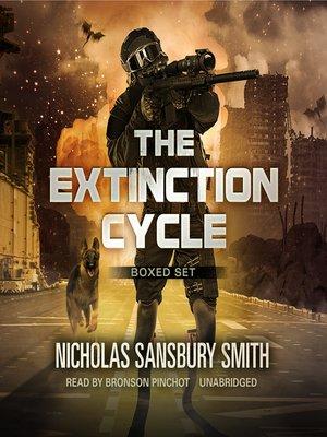 cover image of Extinction Evolution / Extinction End / Extinction Aftermath