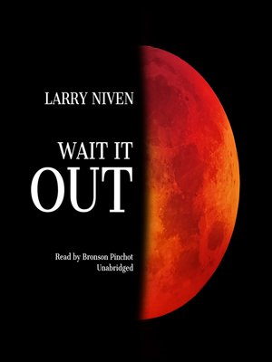 cover image of Wait It Out