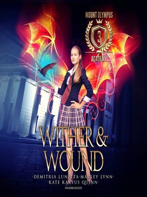 cover image of Wither & Wound