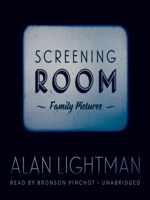 cover image of Screening Room