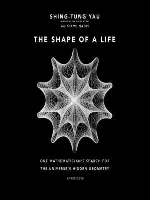 cover image of The Shape of a Life