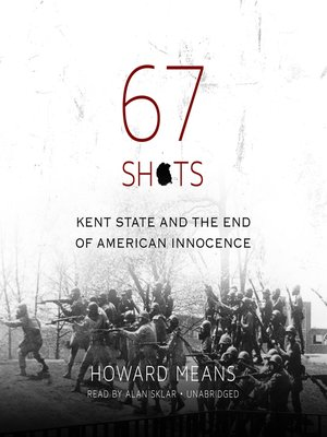 cover image of 67 Shots