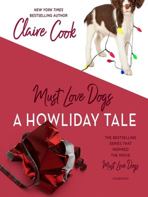 cover image of A Howliday Tale