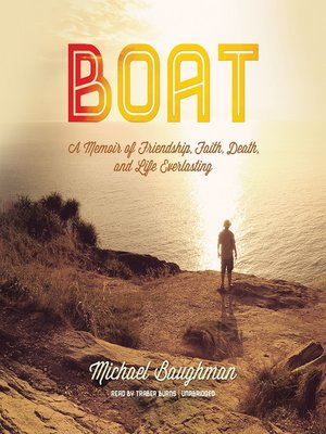 cover image of Boat