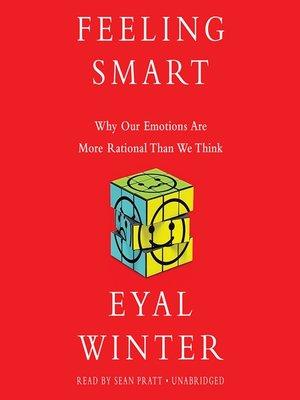 cover image of Feeling Smart