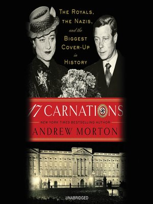 cover image of 17 Carnations