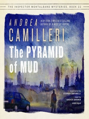 cover image of The Pyramid of Mud