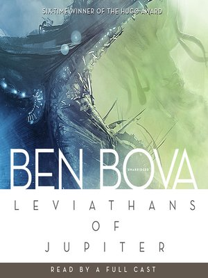 cover image of Leviathans of Jupiter
