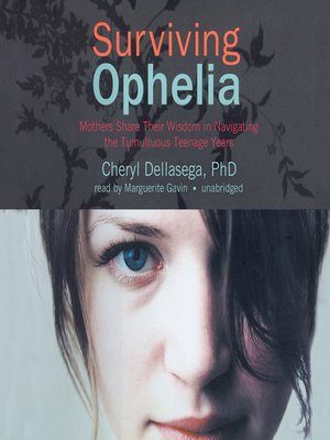cover image of Surviving Ophelia