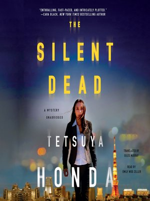 cover image of The Silent Dead