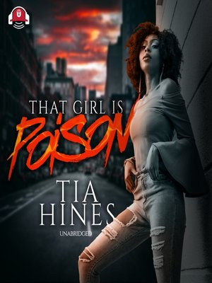 cover image of That Girl is Poison