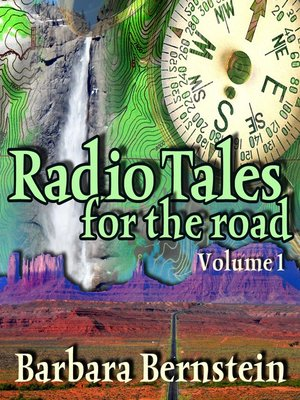 cover image of Radio Tales for the Road, Volume 1