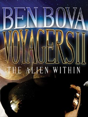 cover image of The Alien Within