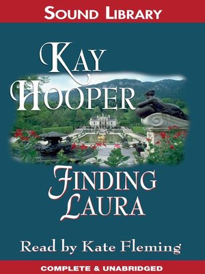 cover image of Finding Laura