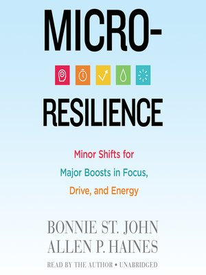 cover image of Micro-Resilience