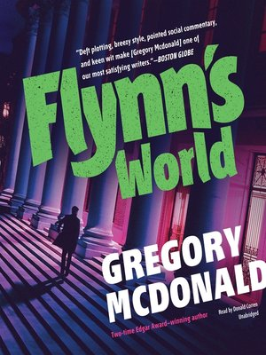 cover image of Flynn's World