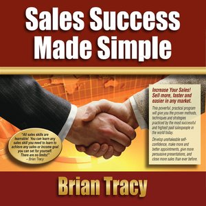 cover image of Sales Success Made Simple