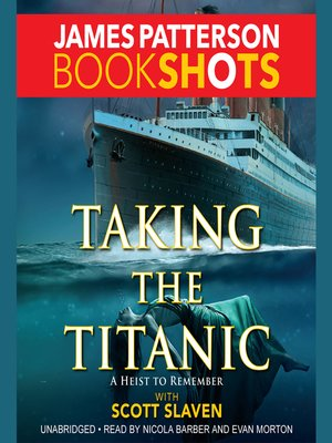 cover image of Taking the Titanic