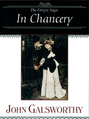 cover image of In Chancery