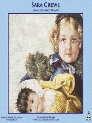 cover image of Sara Crewe