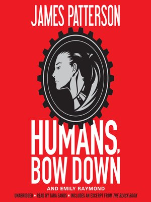 cover image of Humans, Bow Down