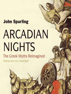 cover image of Arcadian Nights