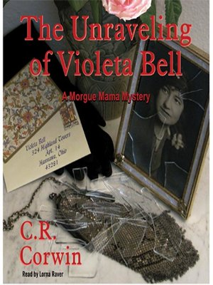 cover image of The Unravelling of Violeta Bell