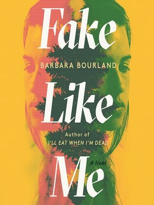 cover image of Fake Like Me