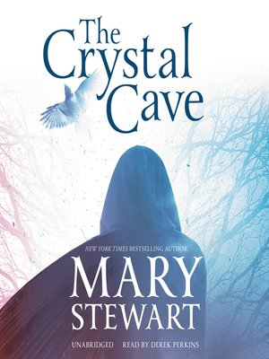 cover image of The Crystal Cave