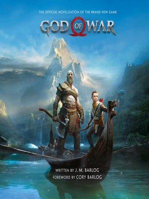 cover image of God of War