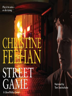 cover image of Street Game