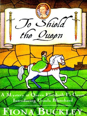 cover image of To Shield the Queen
