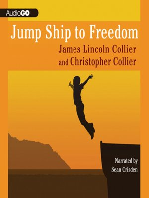 cover image of Jump Ship to Freedom