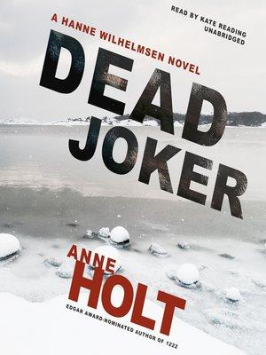 cover image of Dead Joker