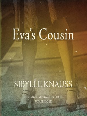 cover image of Eva's Cousin