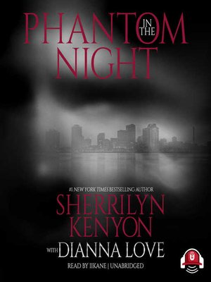 cover image of Phantom in the Night