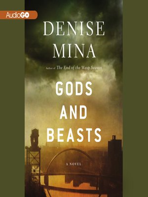 cover image of Gods and Beasts