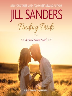 cover image of Finding Pride
