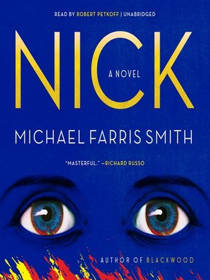 cover image of Nick