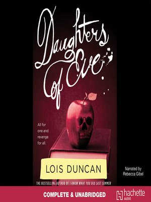 Title details for Daughters of Eve by Lois Duncan - Wait list
