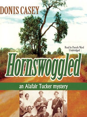 cover image of Hornswoggled