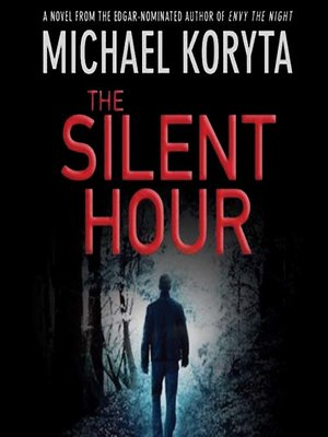 cover image of The Silent Hour