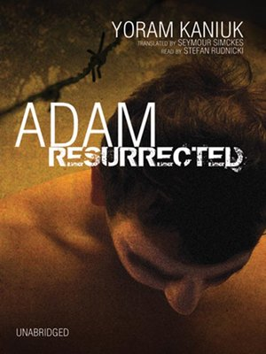 cover image of Adam Resurrected