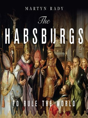 cover image of The Habsburgs