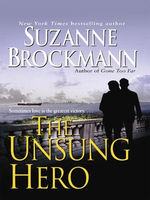 cover image of The Unsung Hero